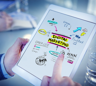 El Marketing Digital, imprescindible para crecer en Internet
